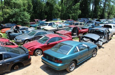 R And R Auto >> R And R Auto Salvage We Buy Junk Cars